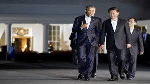 واشنطن وبكين تتفقان على محاربة تهريب المواد النووية