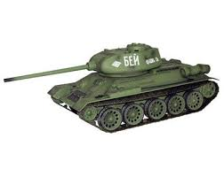 <b>Радиоуправляемый</b> танк <b>Heng Long</b> Russia T34-85 Pro - 2.4G ...