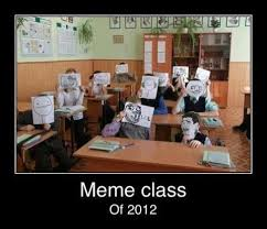 Meme-Class-of-2012.jpg via Relatably.com