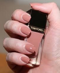 <b>Tom Ford Mink Brule</b> swatch | Stylish nails art, Luxury nails, Nail polish