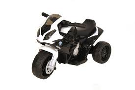 Купить детский <b>электромотоцикл BMW S1000RR Jiajia</b> JT5188 ...