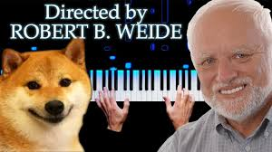 <b>Directed by ROBERT B</b>. WEIDE | Piano Version - YouTube