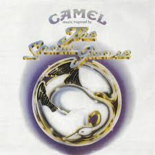 <b>Camel</b> - Music Inspired By The <b>Snow</b> Goose (CD) | Discogs