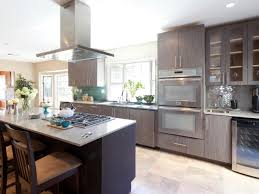 Contemporary Kitchen Cupboards Modern Kitchen Paint Colors Pictures Ideas From Hgtv Hgtv