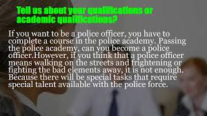 police captain interview questions police captain interview questions