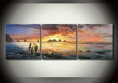 Aliexpress.com : Buy Seascape <b>oil painting</b>, <b>elephant</b> theme, high ...