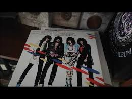 My Summer Mistake (<b>Kiss</b> - <b>Asylum</b> Vinyl) - YouTube