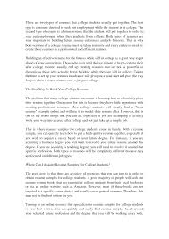 resume tips for college students com resume tips for college students to get ideas how to make nice looking resume 17