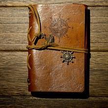 1 шт. <b>блокнот на спирали</b>, дневник, блокнот, винтажные Пираты ...