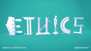 is ethics creativemornings is ethics