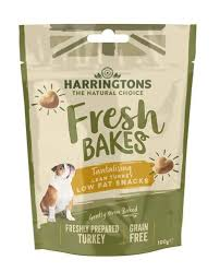 Natural & Healthy <b>Dog Treats</b> | Harringtons – Harringtons Pet Food