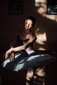 Beautiful <b>elegant ballerina dancer</b> in the studio by Boris Jovanovic ...