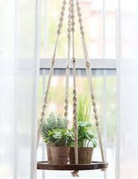 Indoor <b>Plant Stands</b> - Free Shipping | Gardener's Supply