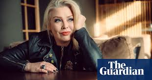 <b>Kim Wilde</b>: 'I get pretty panicky when I have to do anything that ...