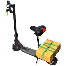<b>Scooter Electric Skateboard Luggage</b> Rack for Xiaomi M365 Sale ...