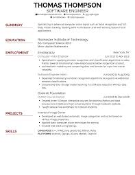 Top ten criteria that make or break a resume