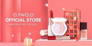 Toko Online <b>O</b>.<b>TWO</b>.<b>O</b> Official Store | Shopee Indonesia