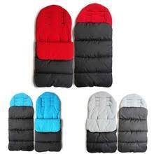 Зимняя универсальная <b>муфта для ног</b> для малышей, удобный ...