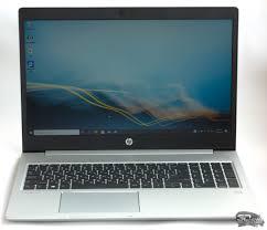 Обзор рабочего <b>ноутбука HP ProBook 455</b> G7 на процессоре ...