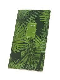 """<b>Блокнот</b> для записей """"Листья пальмы"""" 13*18 см, бумага You'll ..."""