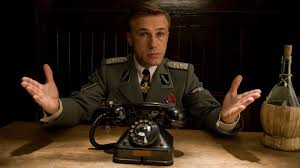 inglourious basterds indiewire christoph waltz in inglourious basterds