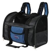 Переноска-<b>рюкзак</b> для собак <b>TRIXIE Connor</b> 42х21х29 см ...