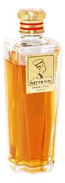 <b>Chabrawichi Nefertiti Винтаж</b> — женские <b>духи</b>, парфюмерная и ...