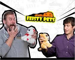 2019 меняйте лицо Feisty Домашние животные <b>игрушки</b> для ...