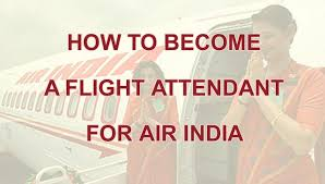 how to become a flight attendant for air how to become a flight attendant for air