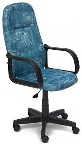 Компьютерное <b>кресло TetChair</b> Лидер — купить по выгодной ...