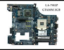 2019 Genuine <b>QIWG5</b> G6 G9 <b>LA 7981P For Lenovo</b> Ideapad G480 ...