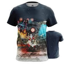 Мужская <b>футболка</b> Santa the <b>Epic</b>   Новогодние <b>футболки</b> ...