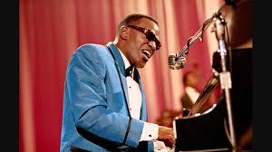 Ray Charles <b>Born To Lose</b> - YouTube