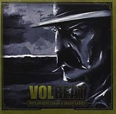 <b>Outlaw Gentlemen</b> & Shady Ladies: <b>VOLBEAT</b>: Amazon.ca: Music