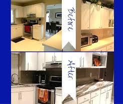 subway kitchen how to backsplash your kitchen with glass subway tile mascara