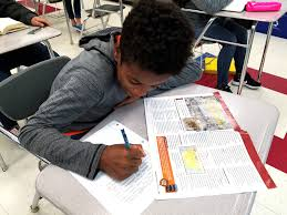 the text evidence strategy that changed my classroom scope ideabook this is a vital step students get to see many different well structured responses as well as how they can improve their own answers a little work