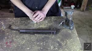 how To Build A Universal <b>Chain Wrench</b> - YouTube