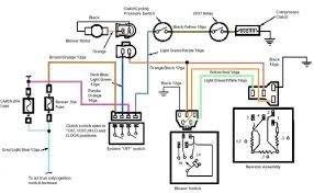car air conditioning system wiring diagram   wiring schematics and    mustang air conditioner control wiring schematic diagram