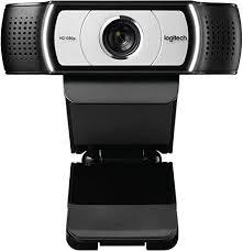 Logitech C930e 1080P HD Video Webcam - 90 ... - Amazon.com