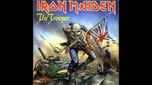 <b>Iron Maiden</b> - The Trooper (HQ) - YouTube