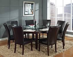Round Dining Room Tables For 8 Round Dining Room Tables Seats 8 Home Interior Design Ideas