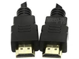 <b>Аксессуар Telecom HDMI 19M</b> 1.4V 3D 20m CG511D-20M