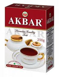 "<b>Чай Akbar</b> ""<b>Limited</b> Edition"", <b>черный</b>, крупнолистовой, 250 гр ..."