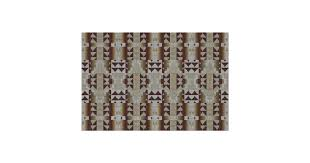 <b>Beige Khaki Coffee Brown</b> Ethnic Tribal Mosaic Poster | Zazzle.com