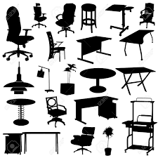 office furniture set stock vector 8922338 brilliant office table top stock photos images