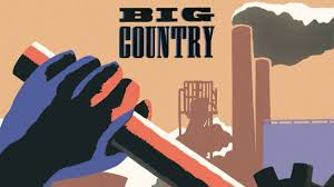 <b>Big Country</b>: <b>Steeltown</b> Deluxe Edition | Louder
