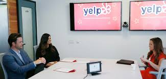 how to land a job at yelp tips for interviewing yelp job or no job interview photo