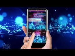 Приложения в Google Play – Клавиатура TouchPal - Эмодзи ...