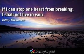 Emily Dickinson Quotes - BrainyQuote via Relatably.com