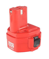 <b>Аккумулятор</b> для шуруповертов MAKITA (12 В; <b>2.0</b> А*ч; Ni-Cd) MB ...